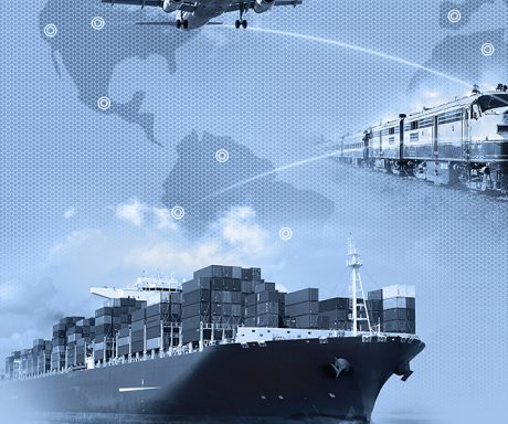 Our International Shipping Services